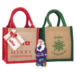 Eco Tote Cotton Jute Bags