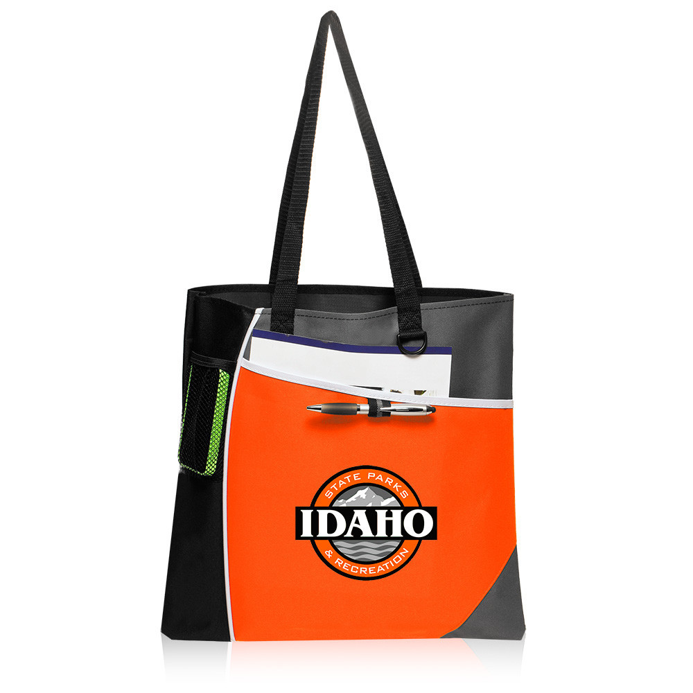 promotional drawstring bags - custom printed & branded