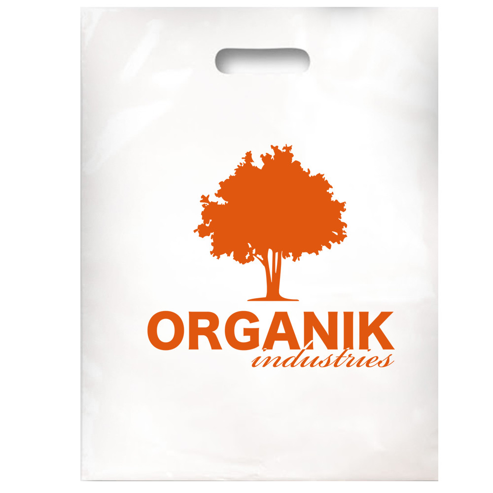 New Design Logo Customise Cotton Tote Bag