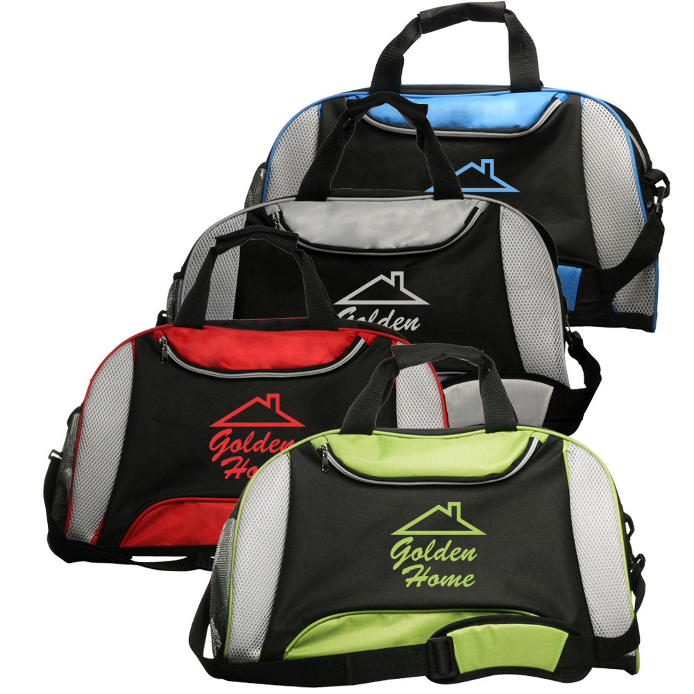 OEM design promotion PVC drawstring GYM Bag