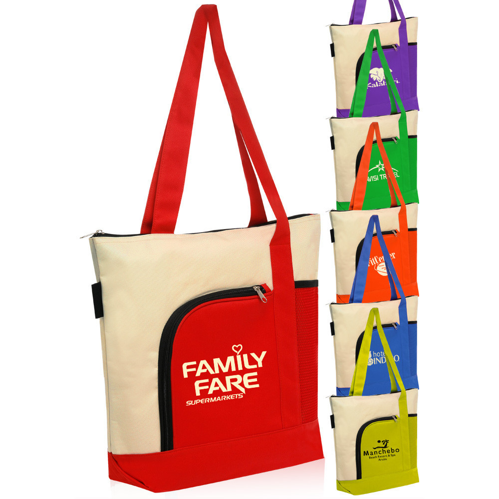 Wholesale Promotional Canvas Polyester Drawstring Bag CB