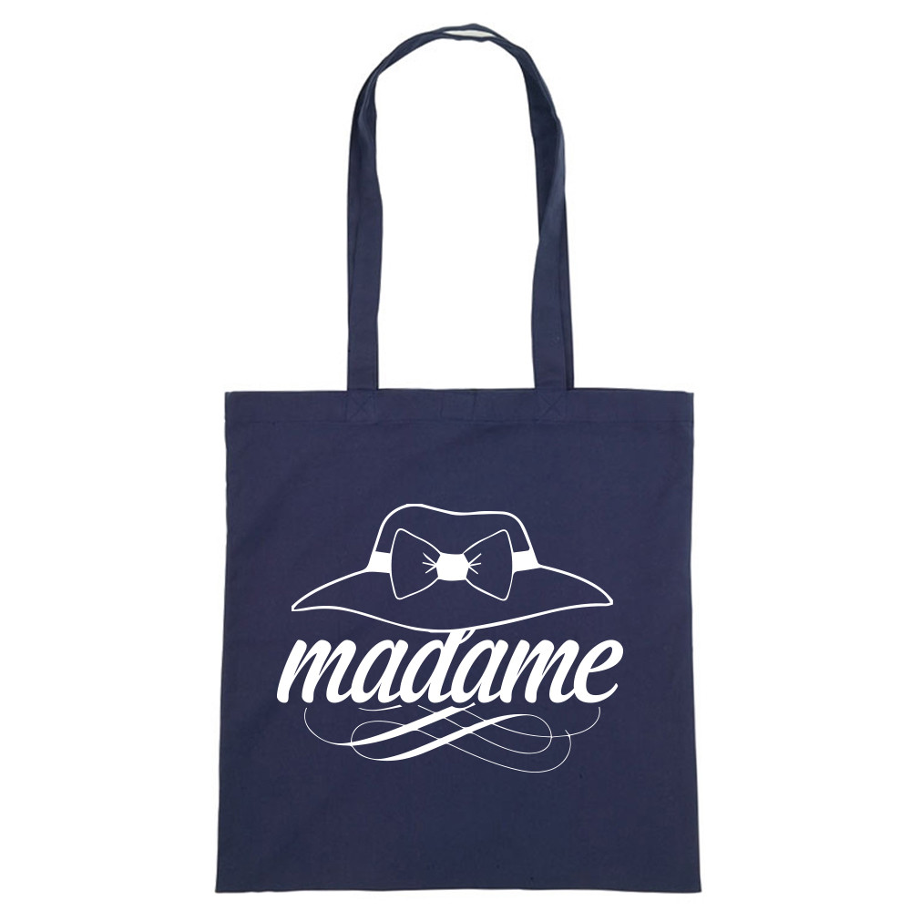 High quality Beautiful decorative plain tote bag cotton with logo printing