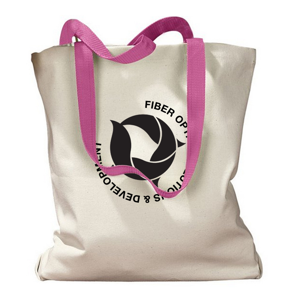 ECO cotton shopping bag