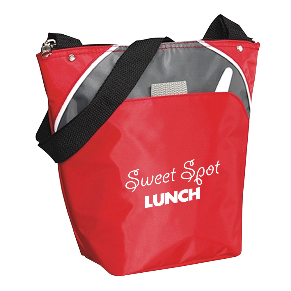 Promotional non woven cloth drawstring shoe bag with logo printed