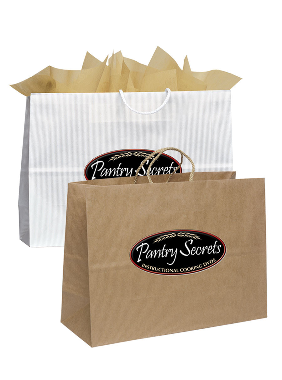 Custom Fabric Cotton Tote Bag With Handle For Trade Fair Drawstring Pouch