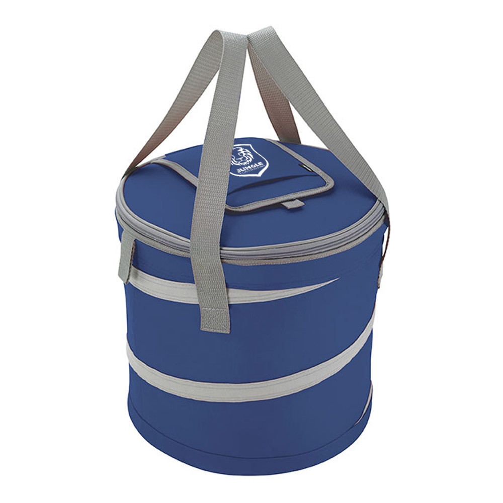 Polyester Drawstring Sports Bag WIth Your Logo