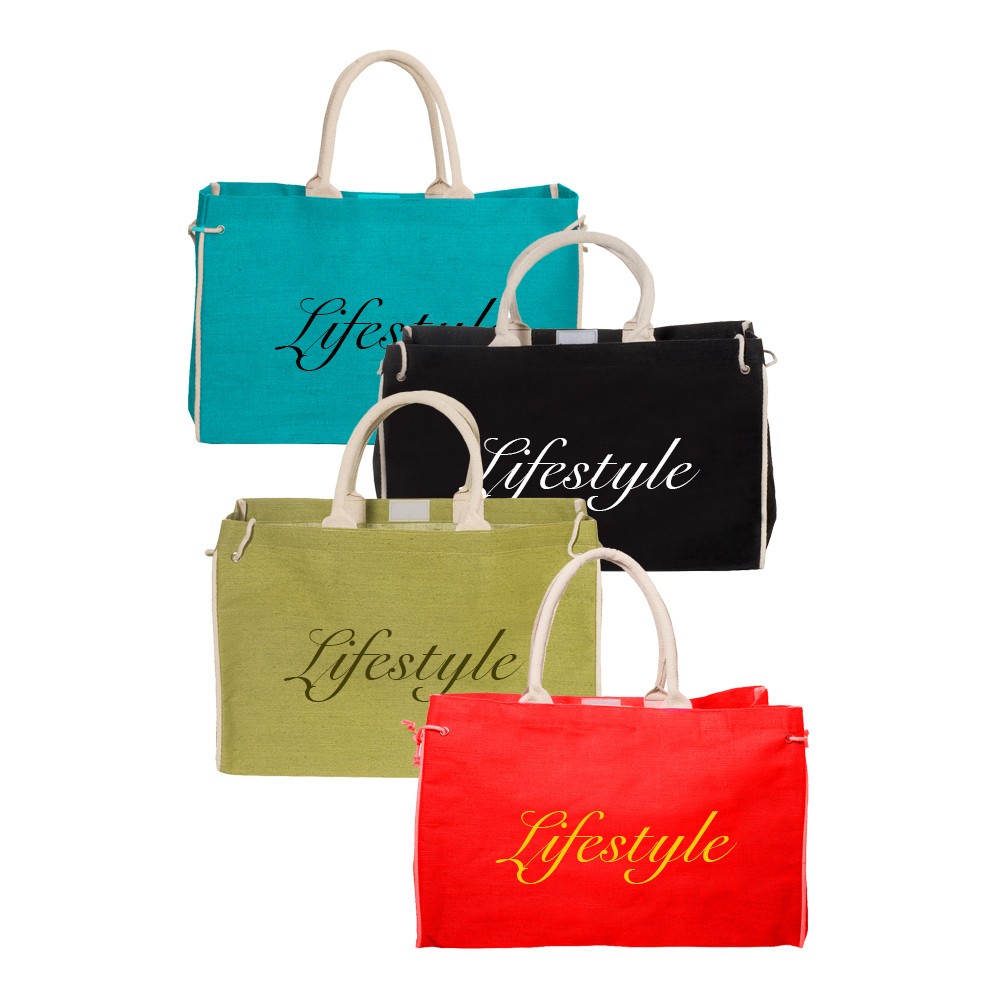 Ruiding Production Products Customized Size Nylon Cloth Bags With Drawstring