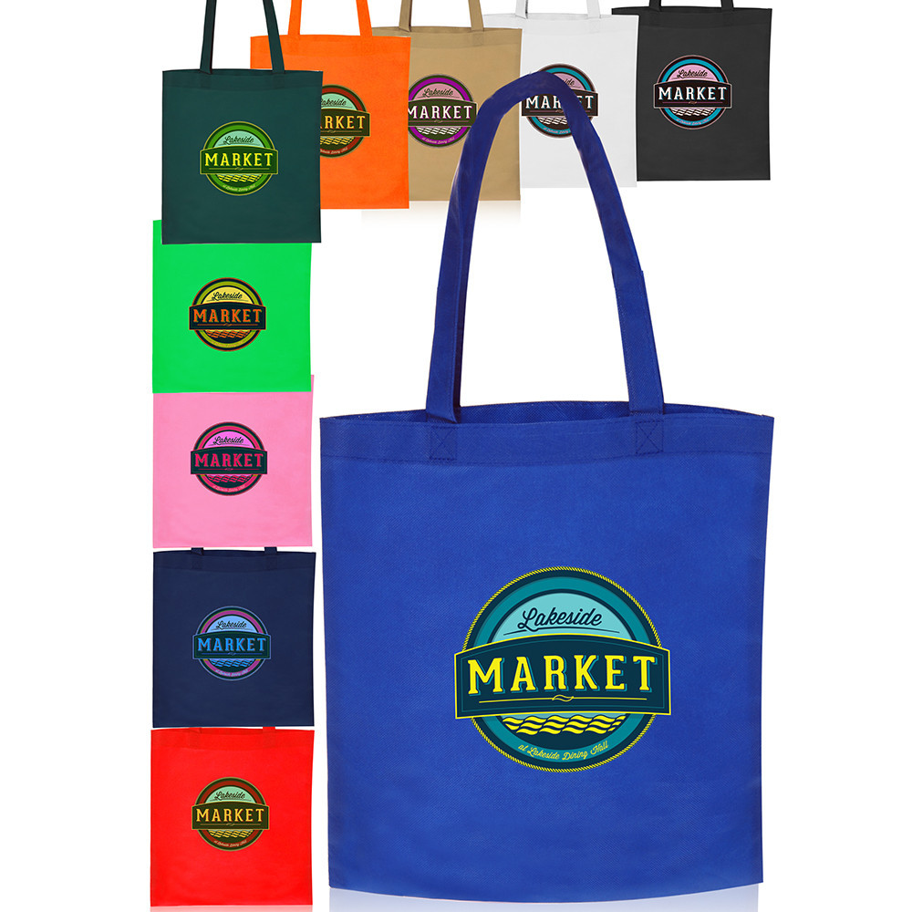 non woven tote bags | bagmasters
