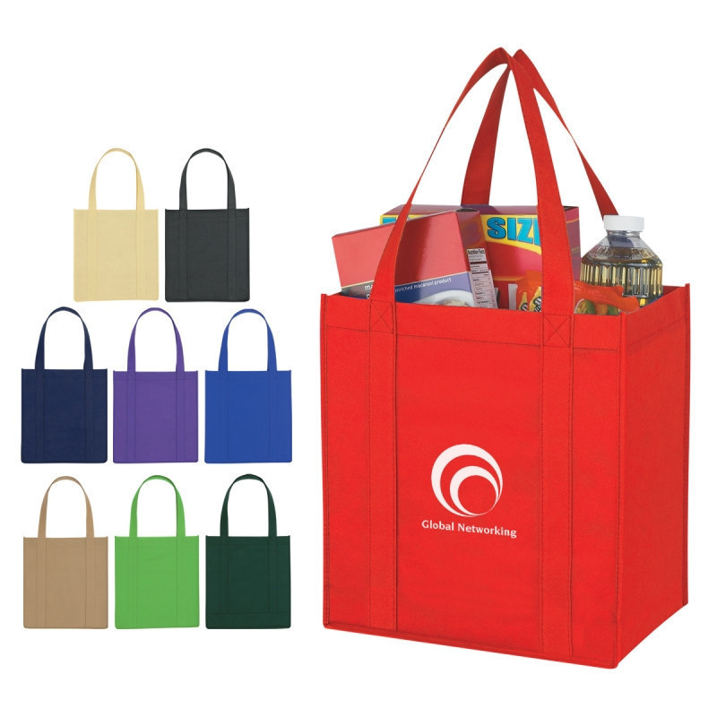 wholesale customized non woven die-cut bag