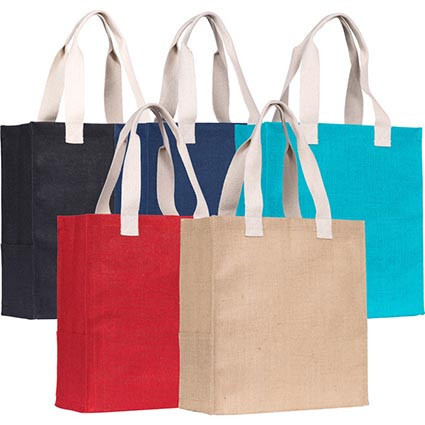 15x22cm Christmas Promotional Drawstring Burlap Hessian Pouches Bags,Jute Flax Clear Gift Bags