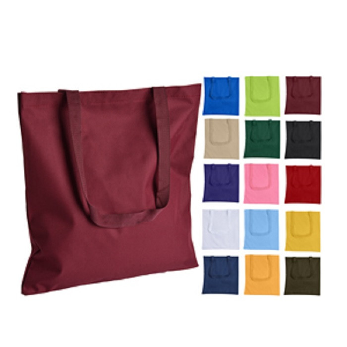 Best Selling Products Cotton Canvas Tote Bag Cosmetic Bag