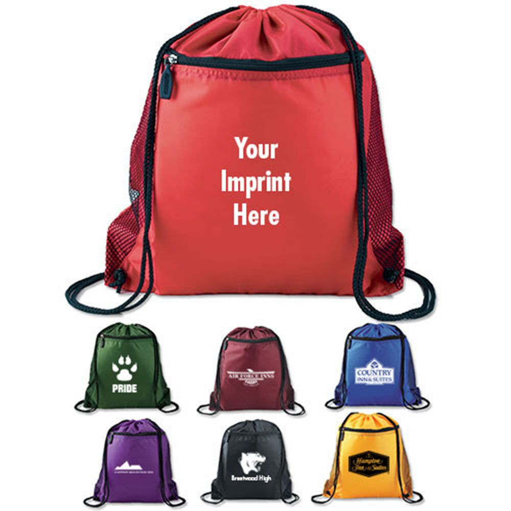 Low price of small cloth drawstring bags from China famous supplier