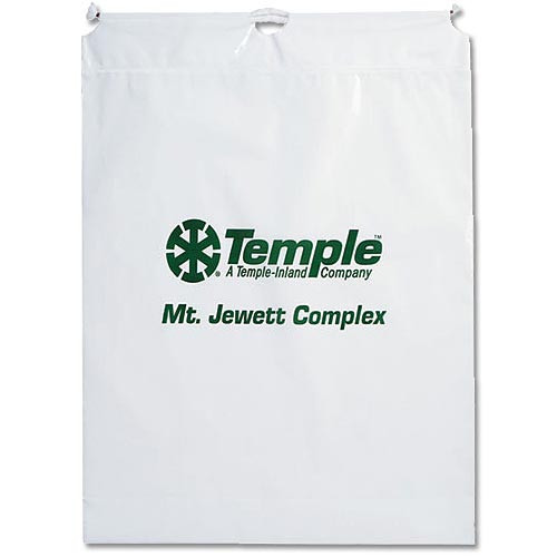 Comfortable new design custom logo cloth bags with drawstring for sale