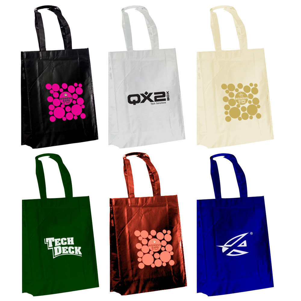 Promotion cotton organic fabric canvas bag with full color printing