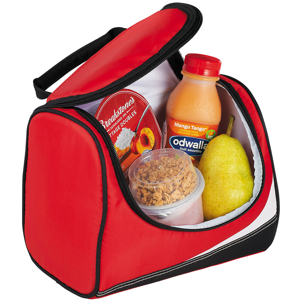 New Arrivel Insulated Lunch Cooler Bag Lunch Tote Bag
