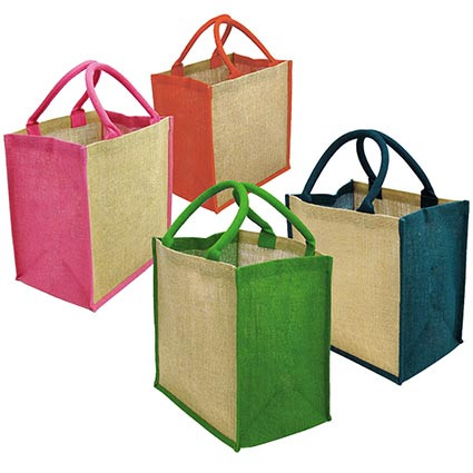 Wholesale Reusable Eco-Friendly Heavy Duty Organic Cotton Tote Bags