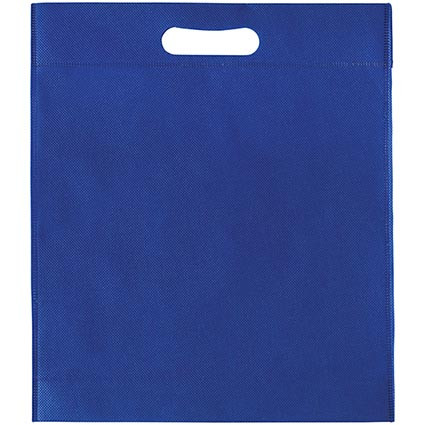 Gift Factory Promotional Polyester Drawstring Bag