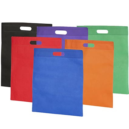 2016 extra large commercial printed cotton laundry bags