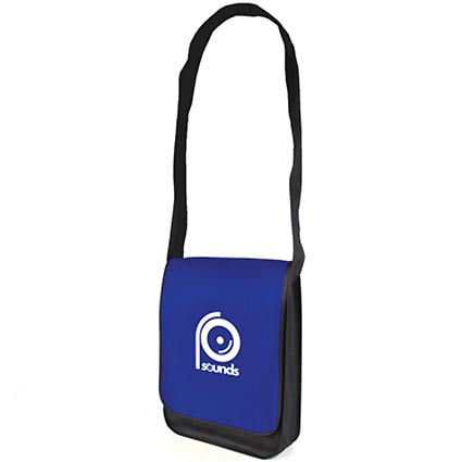 Custom Logo Print Canvas Tote Bag