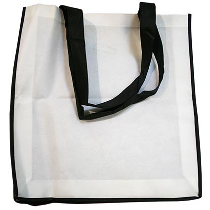 INITI Good Quality Foldable Tote bag Polyester Large Shopping Bag